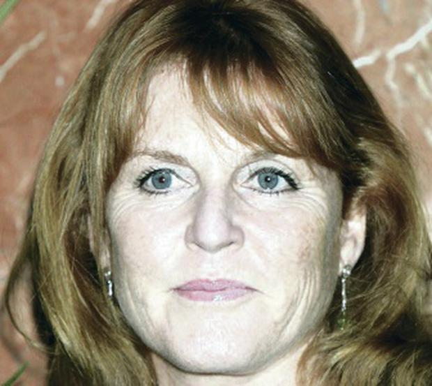 Diet: Duchess of York