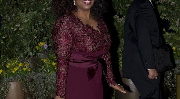 Tea lovers will be able to order an Oprah Chai