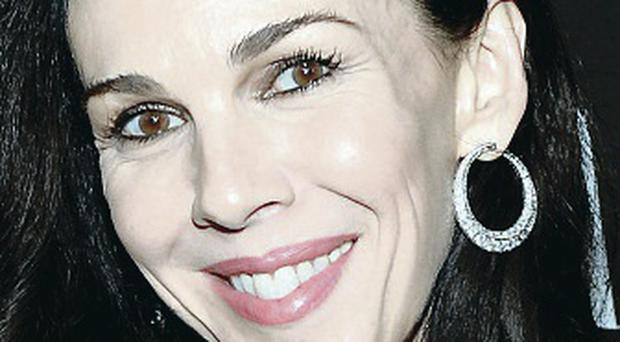 Suicide death: L'Wren Scott