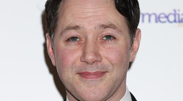 Reece Shearsmith plays real life killer Malcolm Webster in The Widower