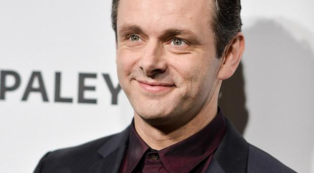 Michael Sheen stars in Masters Of Sex