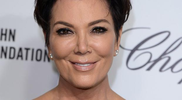 Kris Jenner is said to be considering a Playboy nude shoot