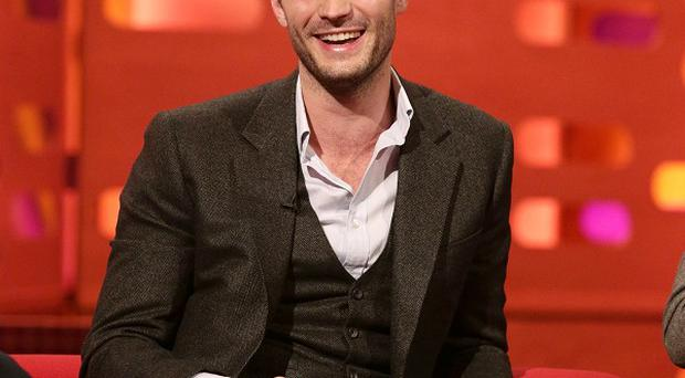 Jamie Dornan has landed his first big screen job since securing the coveted role of Christian Grey