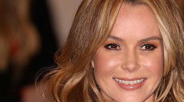 Amanda Holden is tipping her Golden Buzzer act to win Britain's Got Talent