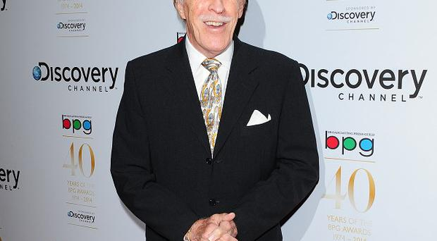 Sir Bruce Forsyth and some of Strictly's dance stars have revealed who they'd like to see take part this year