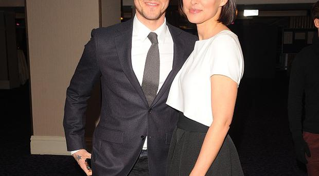 Matt and Emma Willis married in 2008