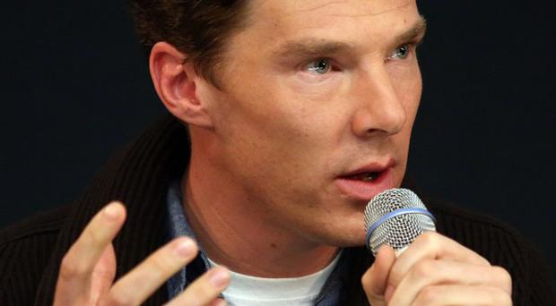 Benedict Cumberbatch is to play Richard III on the small screen
