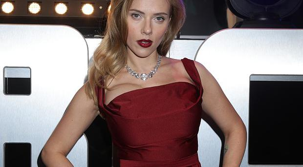 Scarlett Johansson is more ready for marriage the second time around