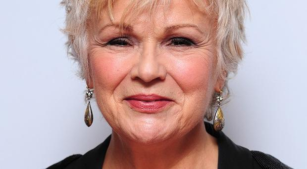 Julie Walters will be awarded a Bafta Fellowship