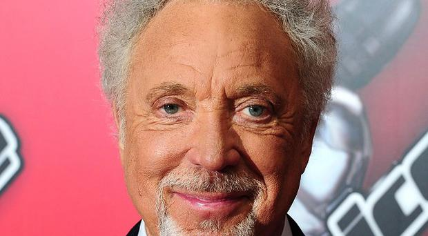 Sir Tom Jones will have a part in the production of Under Milk Wood