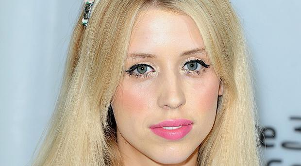 Peaches Geldof's funeral will be held on Easter Monday.