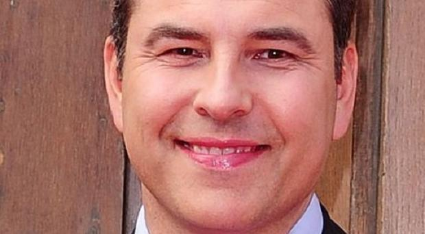 David Walliams was impressed by a classical violinist