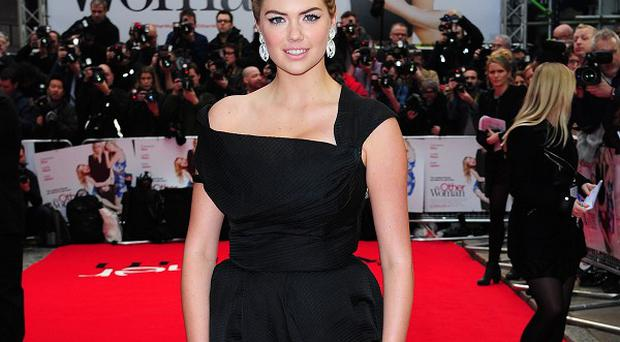 Kate Upton says she has been cheated on in the past