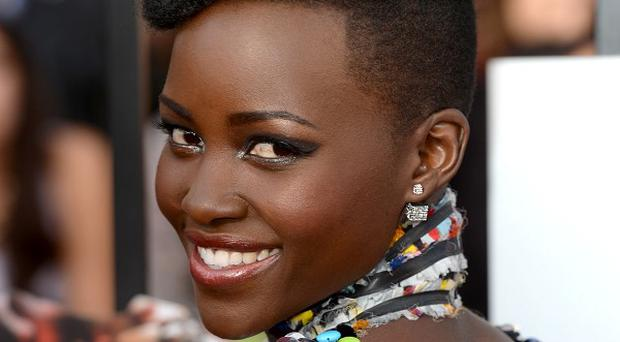 Lupita Nyong'o has been named the world's most beautiful woman