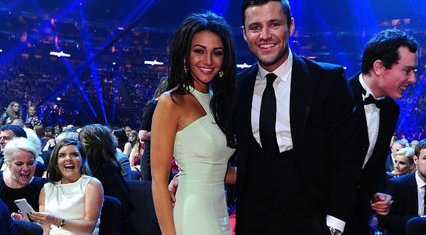 Michelle Keegan and Mark Wright are getting married
