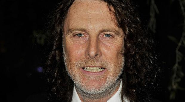 David Threlfall is famous for playing Frank Gallagher in Shameless, now he's back in an exciting new crime drama
