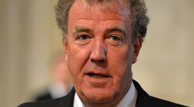 Jeremy Clarkson became embroiled in a racism row following claims that he used a racist word while reciting the nursery rhyme Eeny, Meeny, Miny Moe