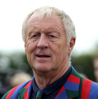 Chris Tarrant suffered a stroke while on a flight