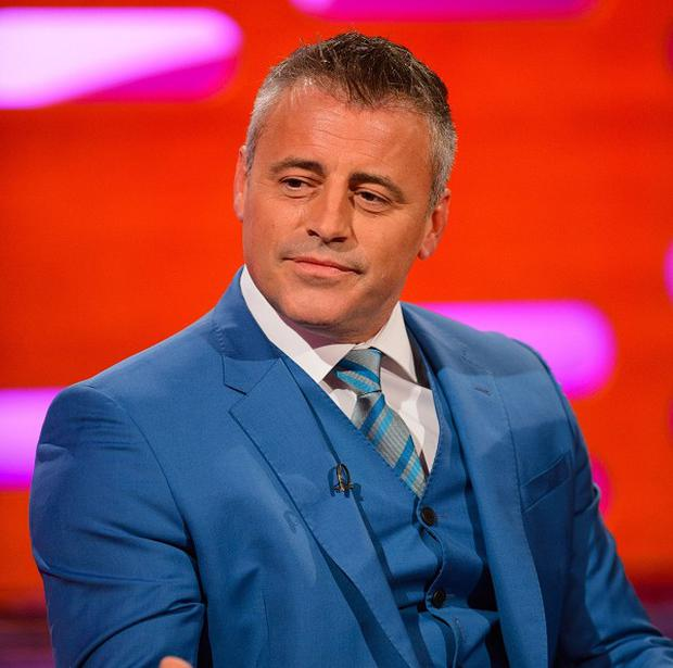 Matt LeBlanc is back with another instalment of Episodes