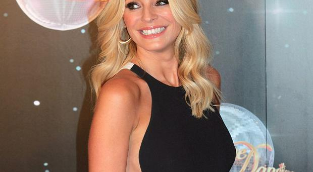 Tess Daly has said she would have been wary about co-presenting Strictly Come Dancing with husband Vernon Kay