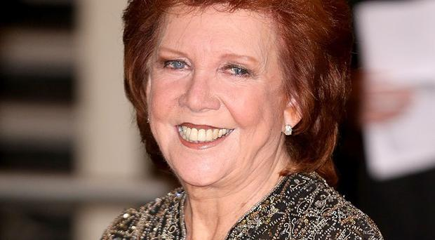 Cilla Black said she would be happy to die by the age of 75 before ill-health ruins her quality of life