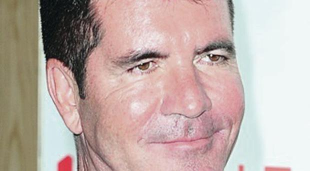 Wealth: Simon Cowell