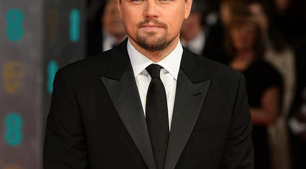 Leonardo DiCaprio has admitted he has a jacket addiction