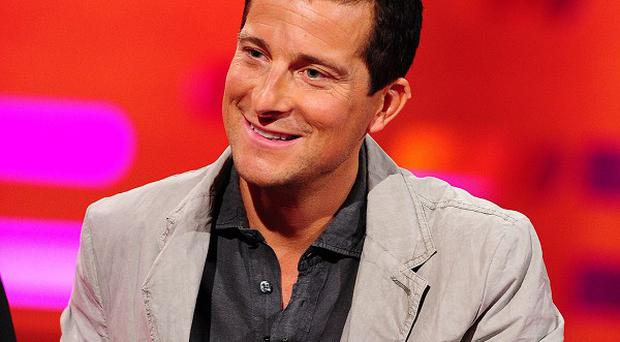 Bear Grylls fronts survival show The Island With Bear Grylls