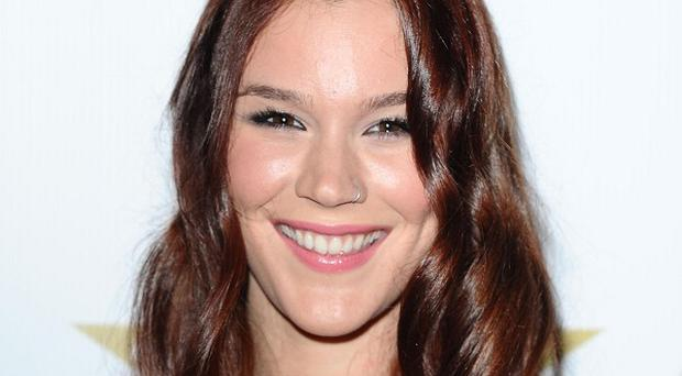 Joss Stone was the target of a plot to rob and kill her
