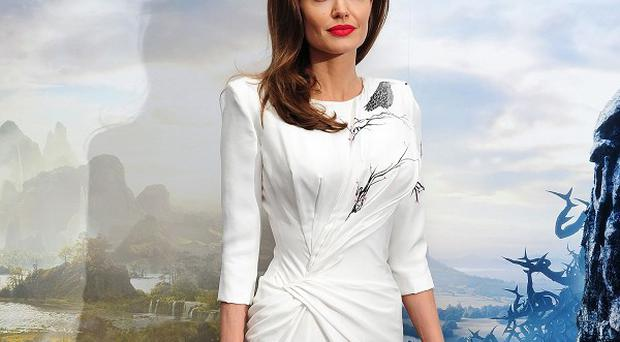 Angelina Jolie says rich and famous mums shouldn't moan about their lot