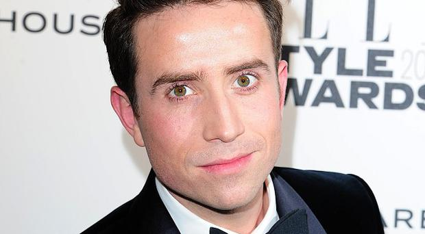 Nick Grimshaw says Peaches Geldof's death made him think about his lifestyle