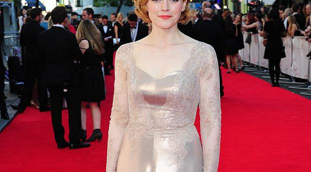 Maxine Peake says more needs to be done to recognise British TV