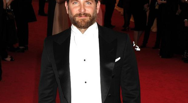 Bradley Cooper will attend this year's Tony Awards