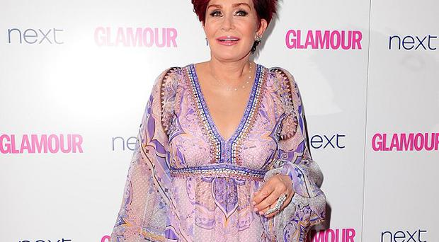 Sharon Osbourne says her family's reality TV show won't return