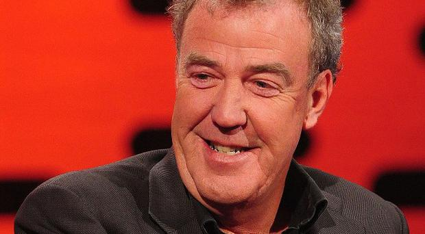 Jeremy Clarkson and Piers Morgan were embroiled in a feud