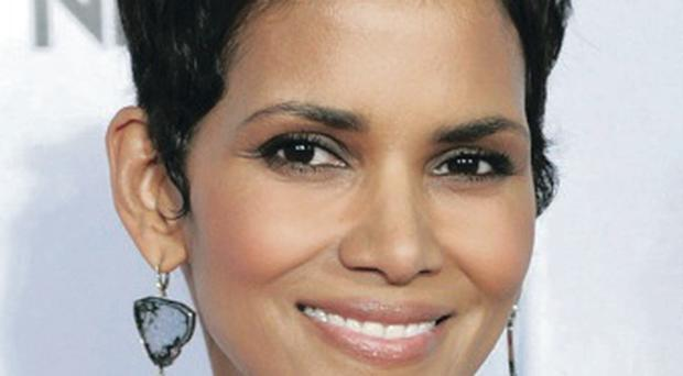 Dispute: Halle Berry