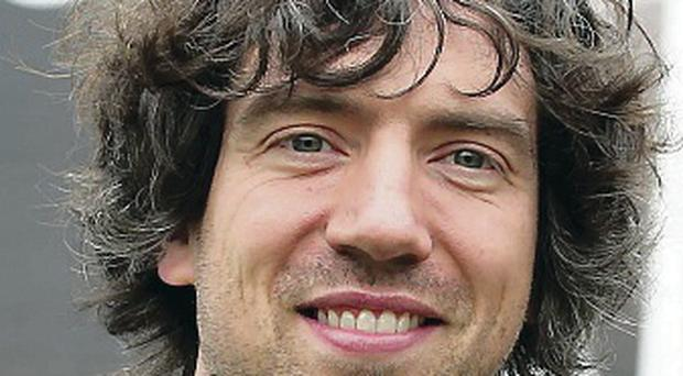 Homebird: Gary Lightbody