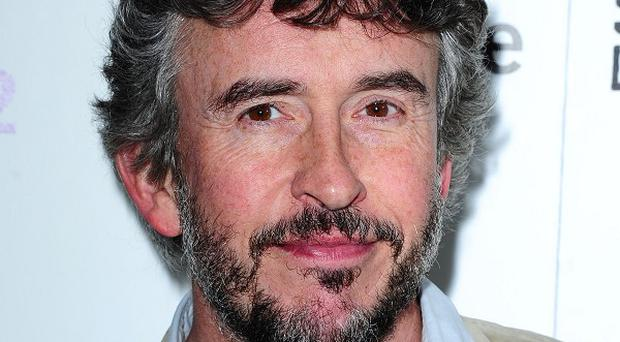 Steve Coogan has been appointed patron of free speech campaign group Index on Censorship