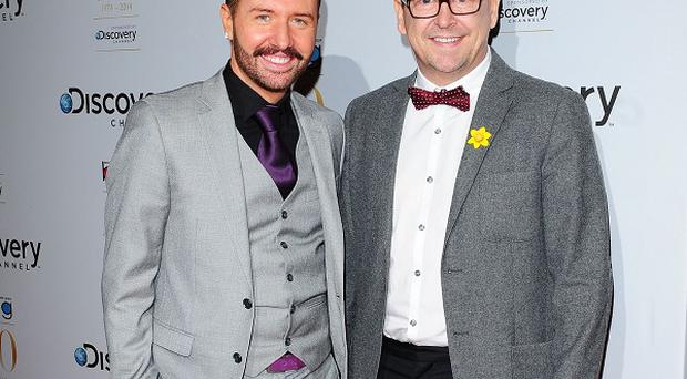 Gogglebox's Chris Steed and Stephen Webb will team up on The Million Pound Drop