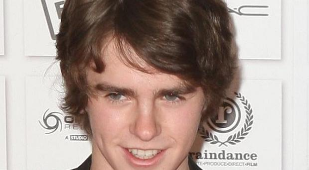 Freddie Highmore has graduated from Cambridge University