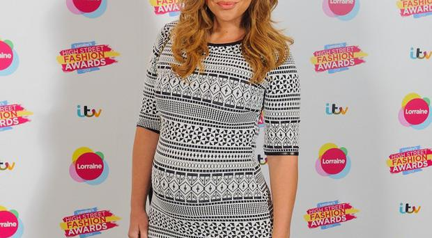 Kimberley Walsh was not surprised when Cheryl Cole returned to The X Factor panel