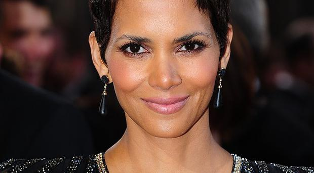 Halle Berry stars in Extant