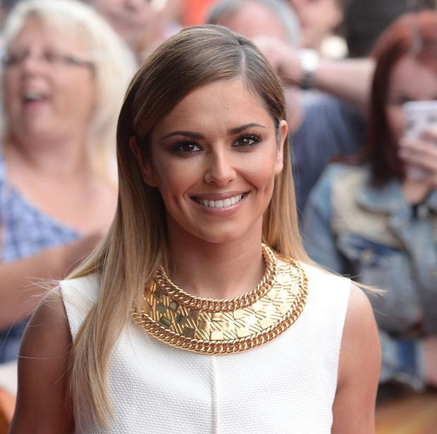 Cheryl Cole has married Jean-Bernard Fernandez-Versini