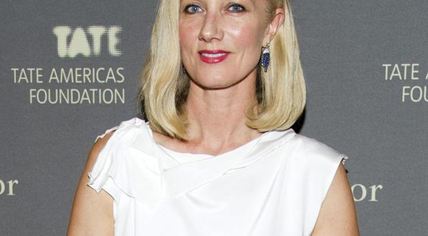Joely Richardson is heading back to the New York stage