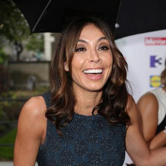 Christine Bleakley is looking forward to her role on This Morning