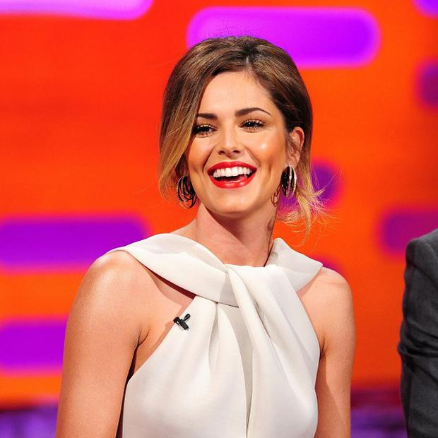 Cheryl Cole married secretly on the Caribbean island of Mustique