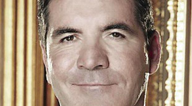 Private life: Cowell