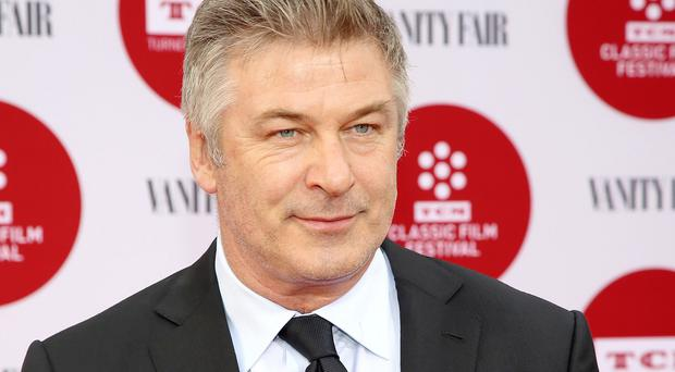 Alec Baldwin said he did not want to apologise for the incident in May