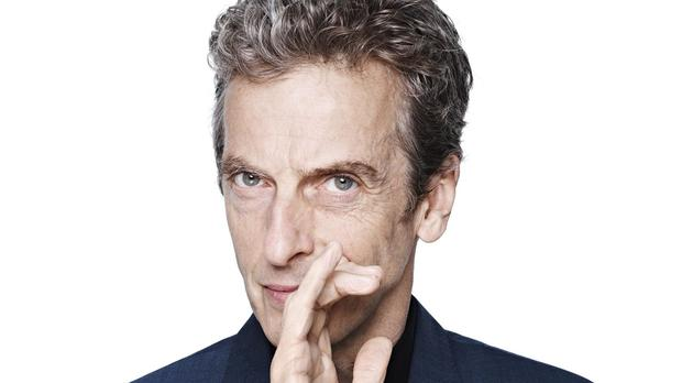 Peter Capaldi has insisted his incarnation of the Doctor will not be flirting with his side-kick, Clara, played by Jenna Coleman