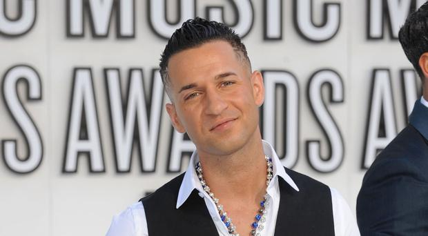 Mike 'The Situation' Sorrentino from Jersey Shore has agreed to take anger management classes after a court hearing